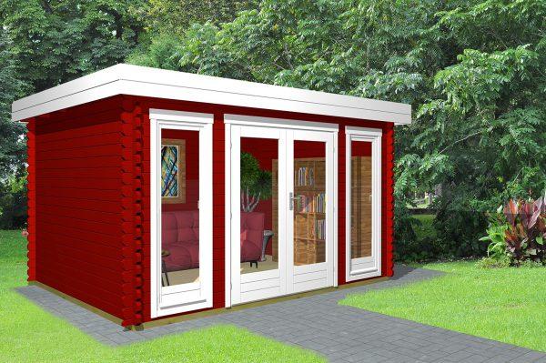 Garden Office Willo2