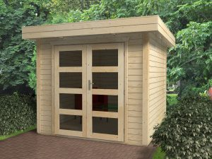 Garden Shed 123