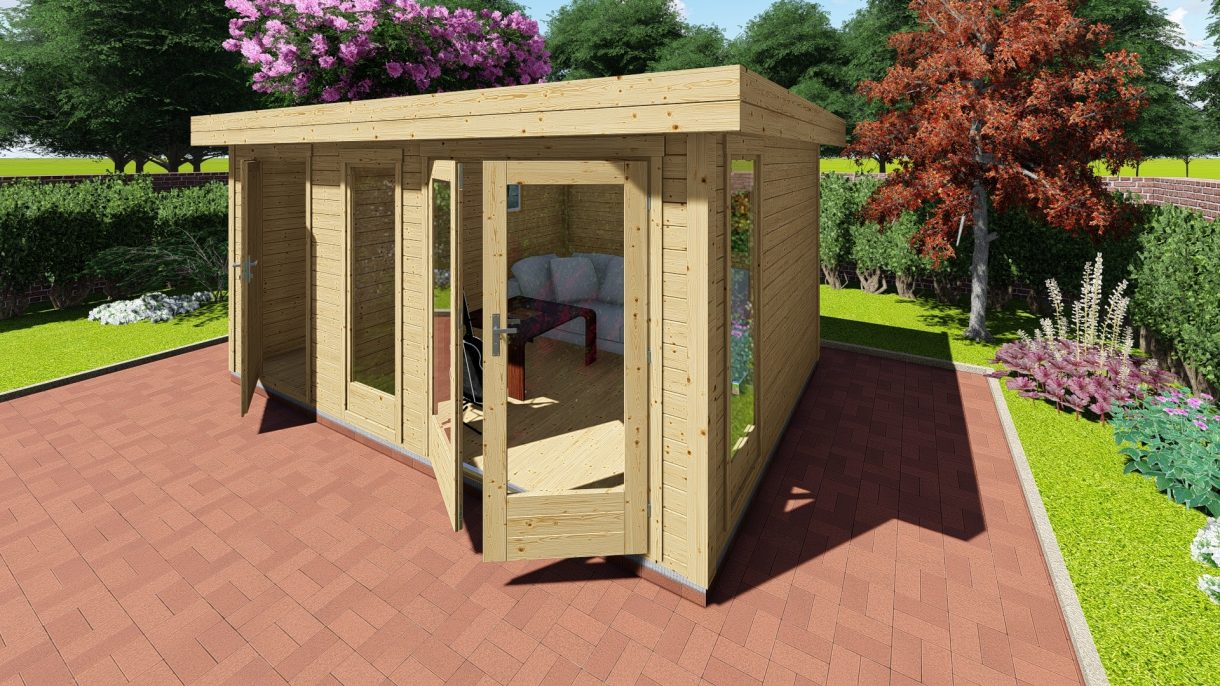office garden shed. GARDEN OFFICE Rocco1 Office Garden Shed F